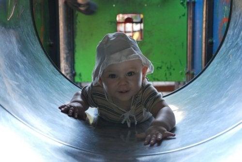 ¿Sabes lo que ocurre en el cerebro del niño cuando juega?
