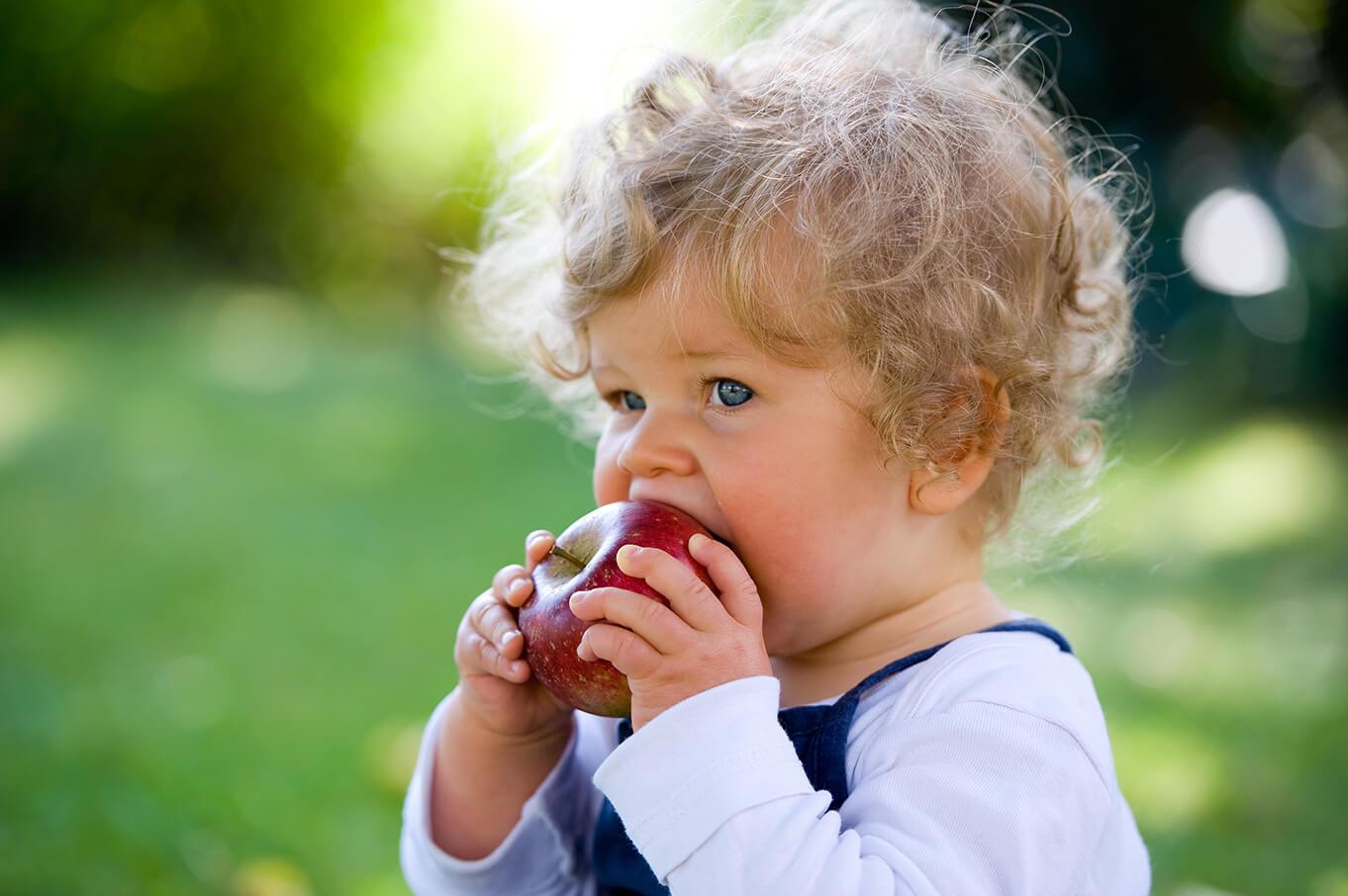 7 ideas de aperitivos saludables para niños en verano