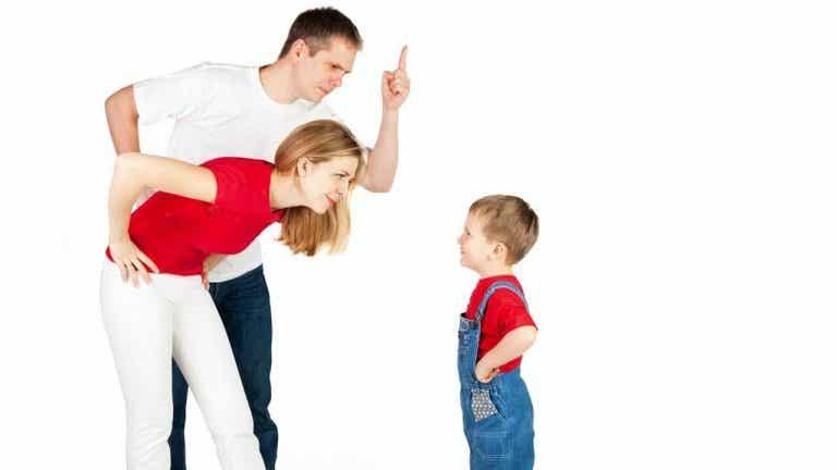 5 ejercicios para crear conciencia emocional en tus hijos