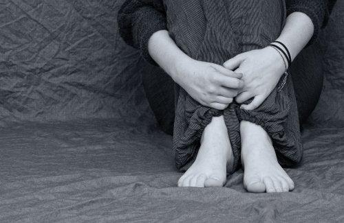 El abandono emocional en los niños