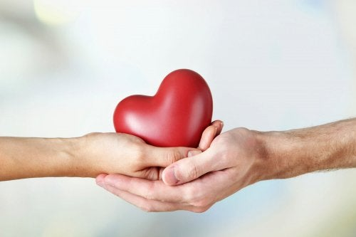 Donar órganos es sembrar esperanza de vida en muchas familias