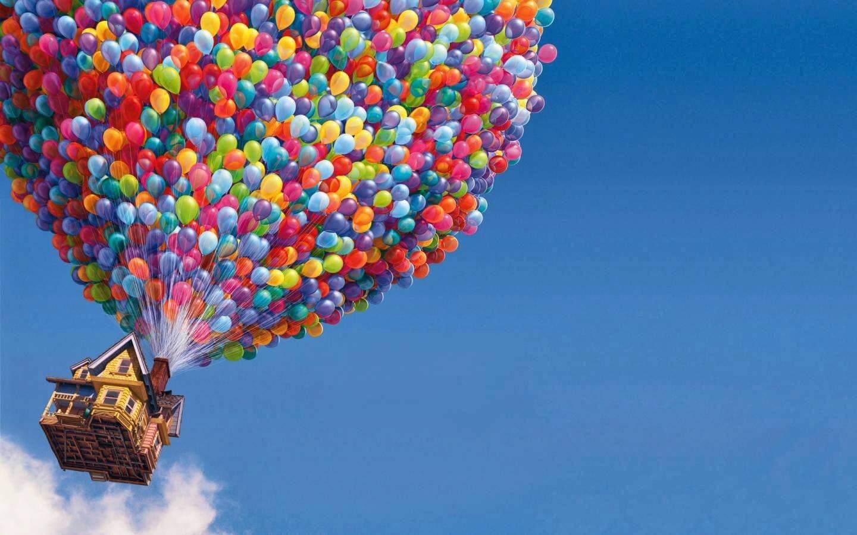 globos de colores 2