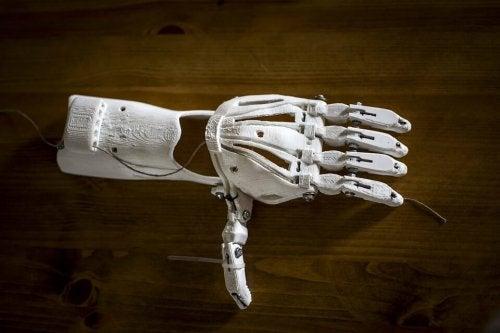 Las ventajas de la impresión en 3D en la educación