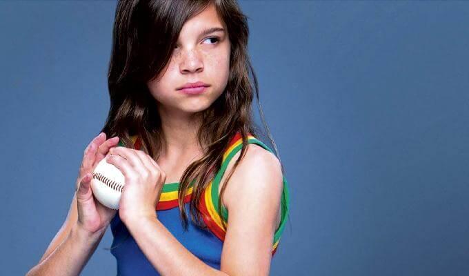 Las niñas deben ser superheroínas, no princesas