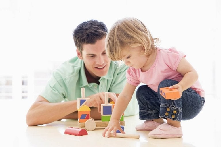 Qué debes saber sobre los juguetes infantiles y los estereotipos de género