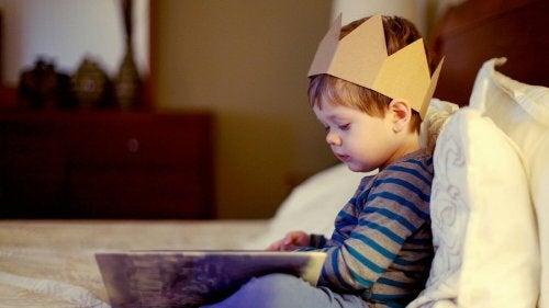 Los 7 mejores cuentos para dormir