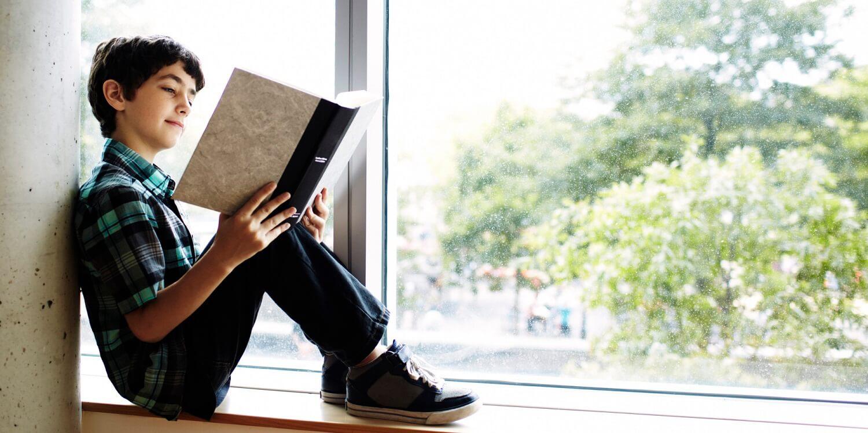 libros que tu hijo tiene que leer 3