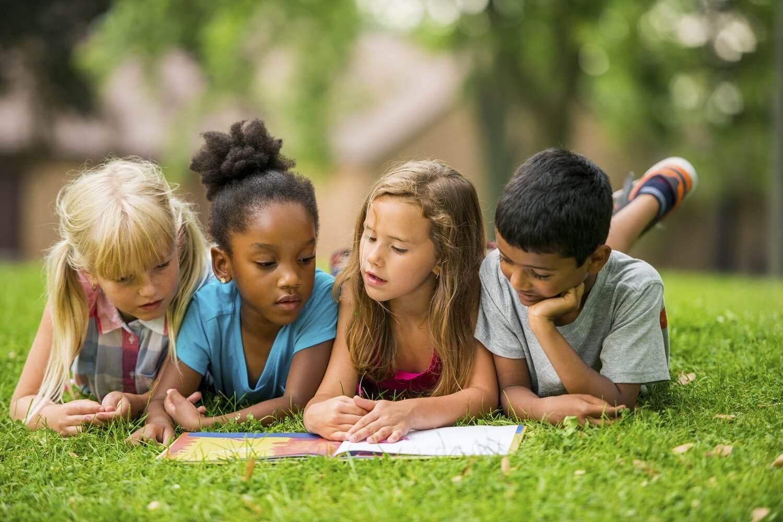 5 libros que tu hijo tiene que leer entre los 6 y los 12 años