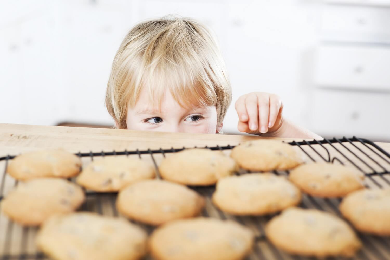 Qué hacer si los niños pequeños roban
