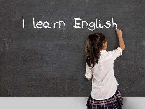 Ejercicios para mejorar la pronunciación en inglés.