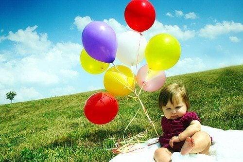 globos de colores 3