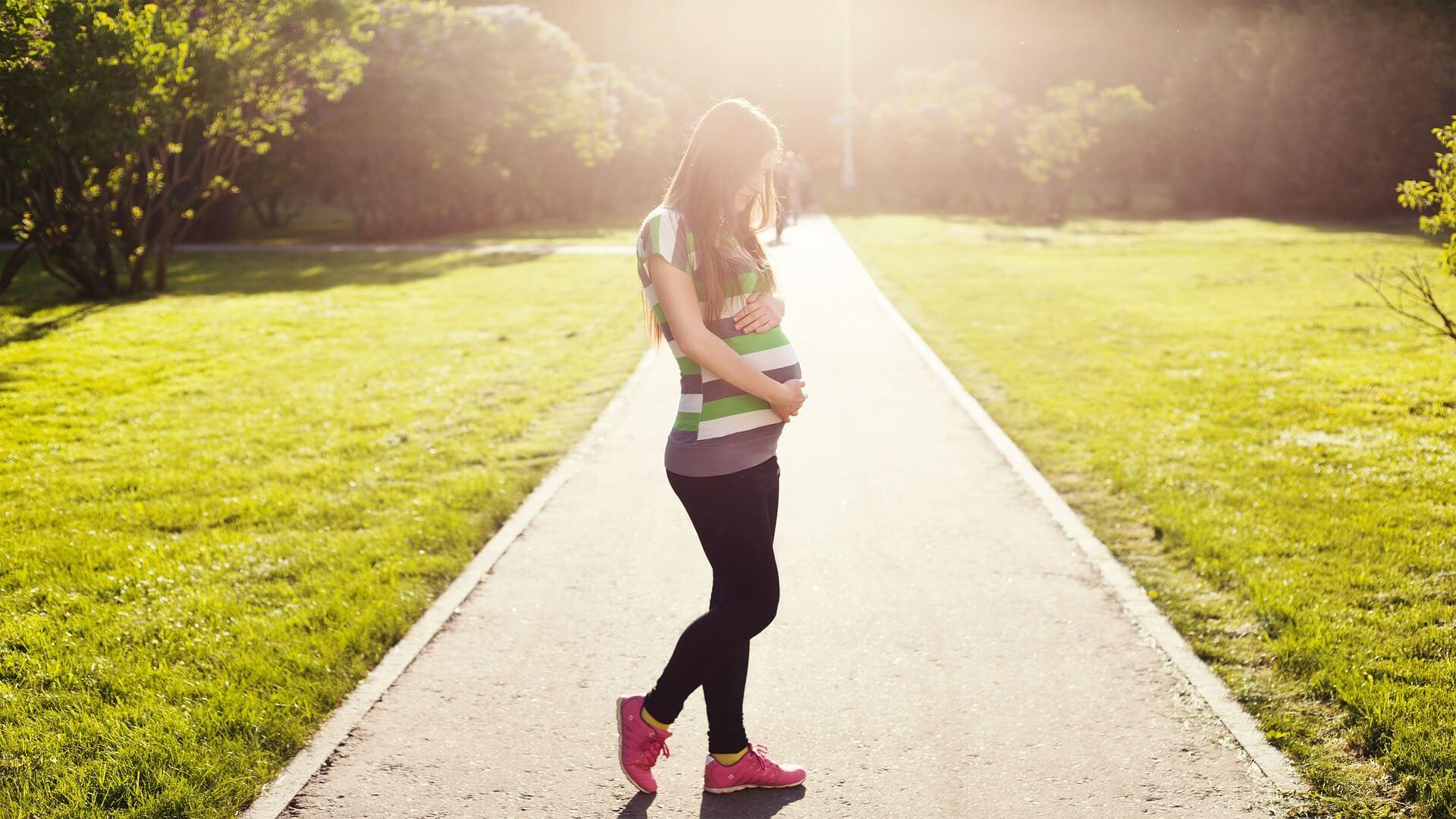 Cuando no estas en tus dias fertiles puedes quedar embarazada