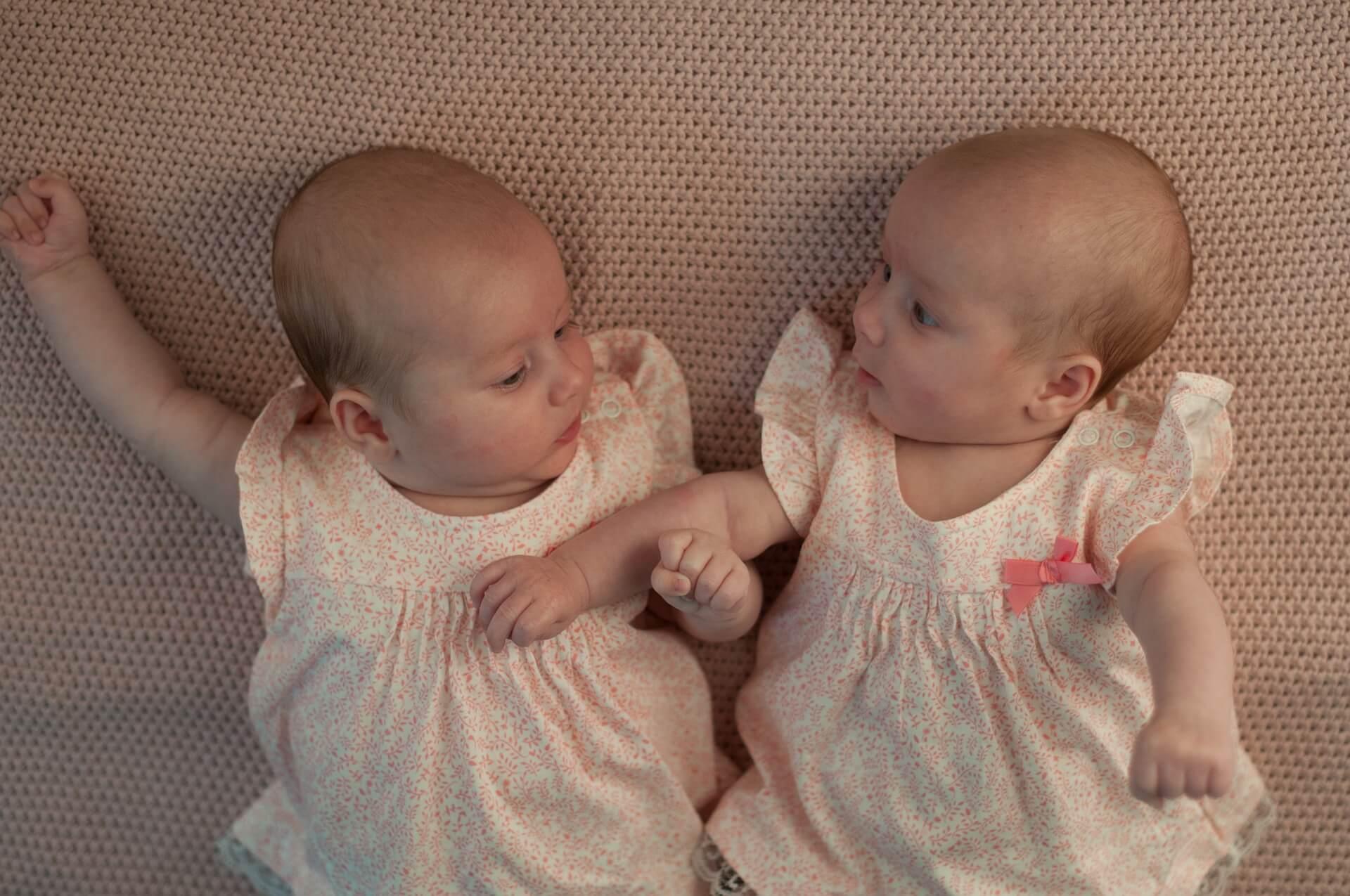 de gemelos 3