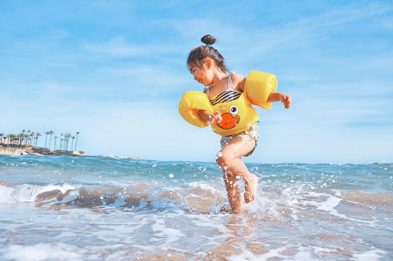 5 planes de vacaciones con niños