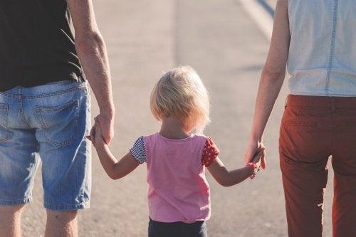 ¿Qué tipo de padre eres?