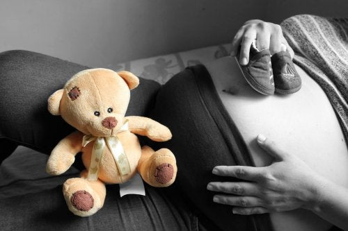 15 consejos útiles para mamás primerizas