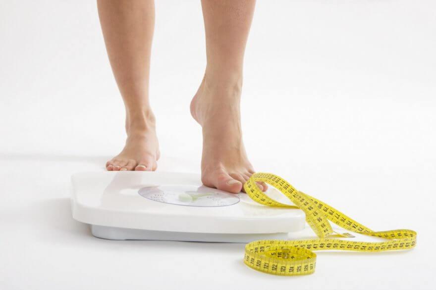 ¿Cuál es el peso ideal de la mujer durante el embarazo?