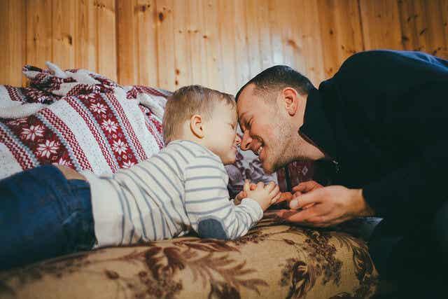 5 frases que todos los padres deben usar