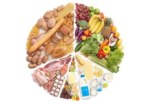 Los mejores alimentos para la salud del niño