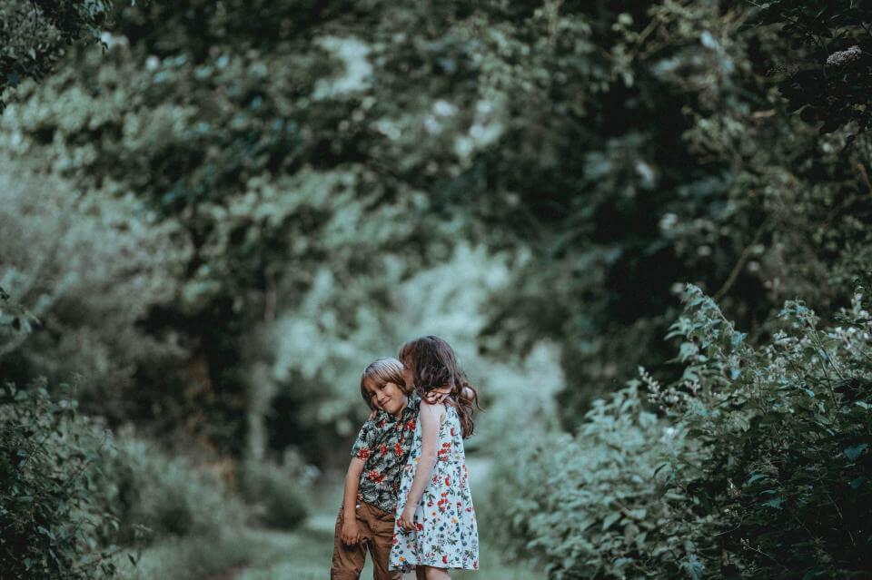 Raíces y alas: los mejores regalos que les puedes dar a tus hijos