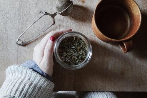 Estos son los mejores tés para el embarazo