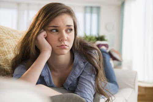 La pubertad en las niñas: todo lo que tienes que saber