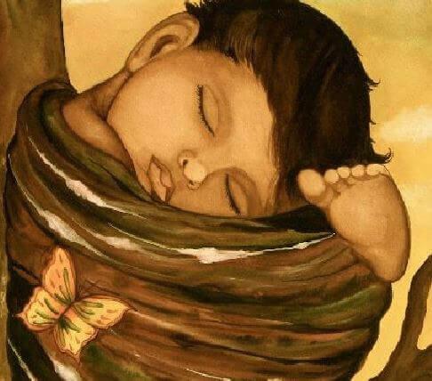 Dormir ayuda a tu hijo a cargar pilas para el día siguiente