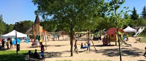 Tips para pasar una tarde genial en el parque.