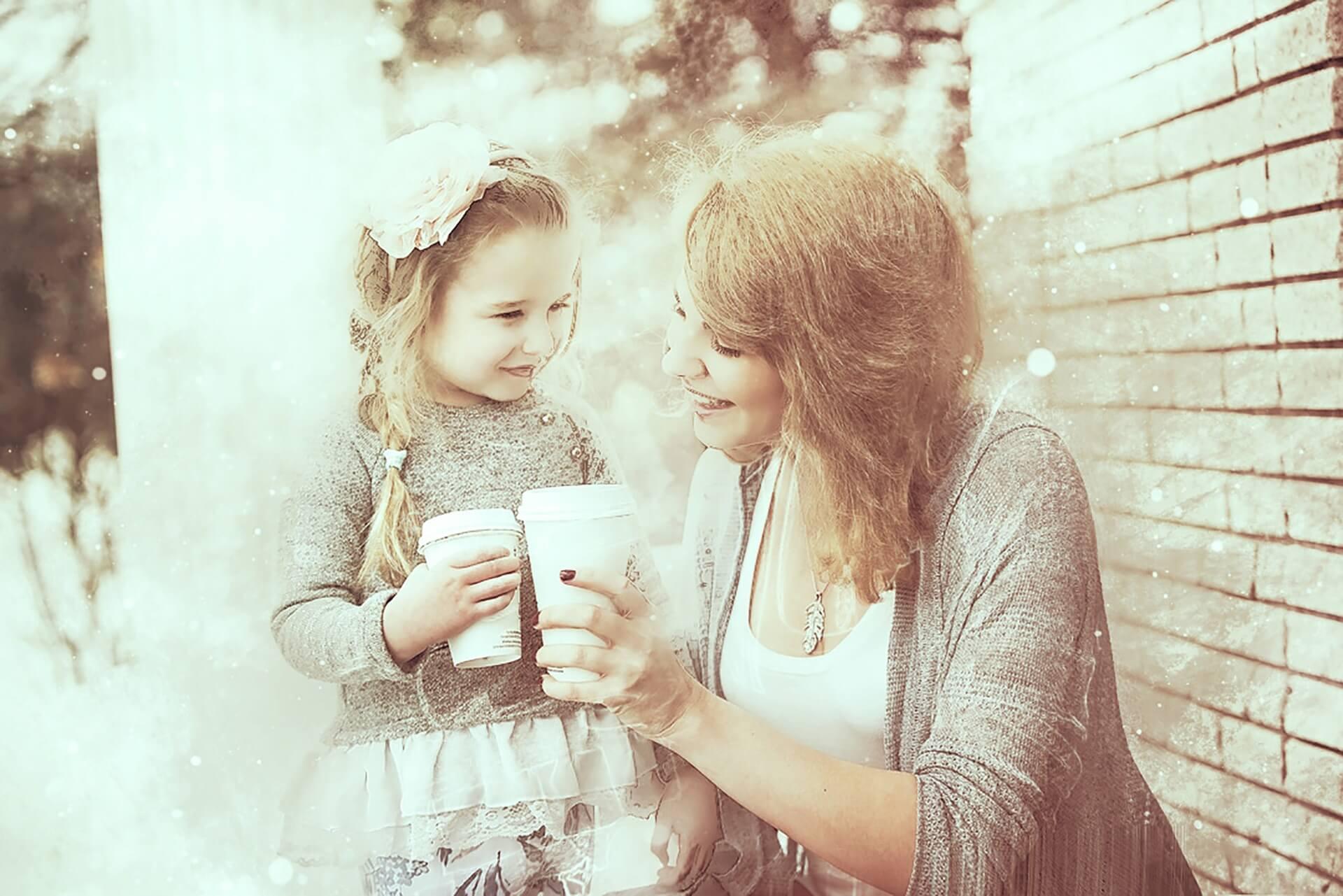 tu hija puede confiar en ti