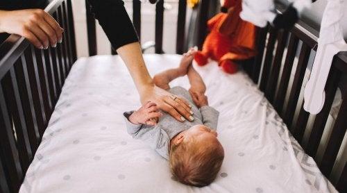 Cuna para el bebé: ¿cómo elegir?