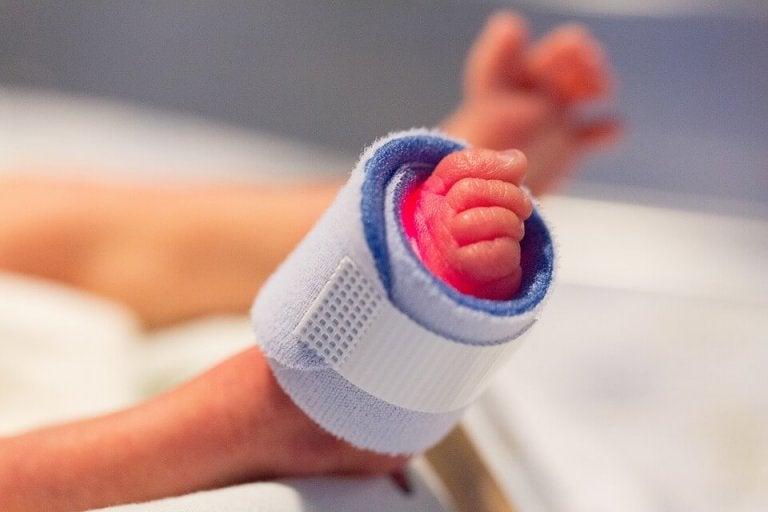 Cómo prevenir un parto prematuro