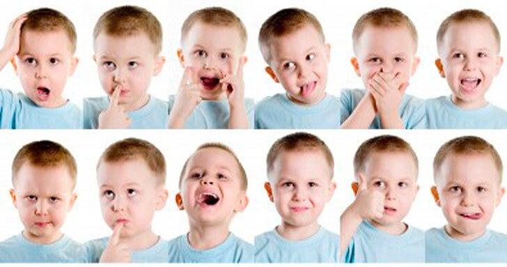 grandes emociones de los pequeños 2