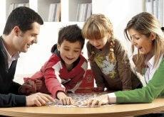 juegos en familia 1