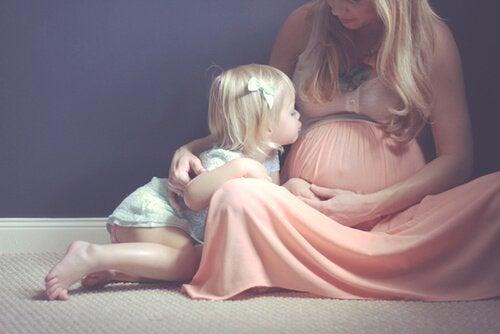 La mejor sesión fotográfica de tu embarazo