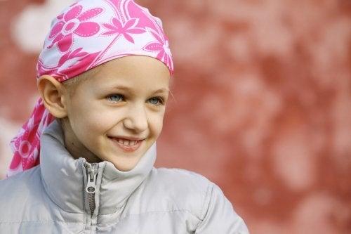 12 señales de leucemia en niños