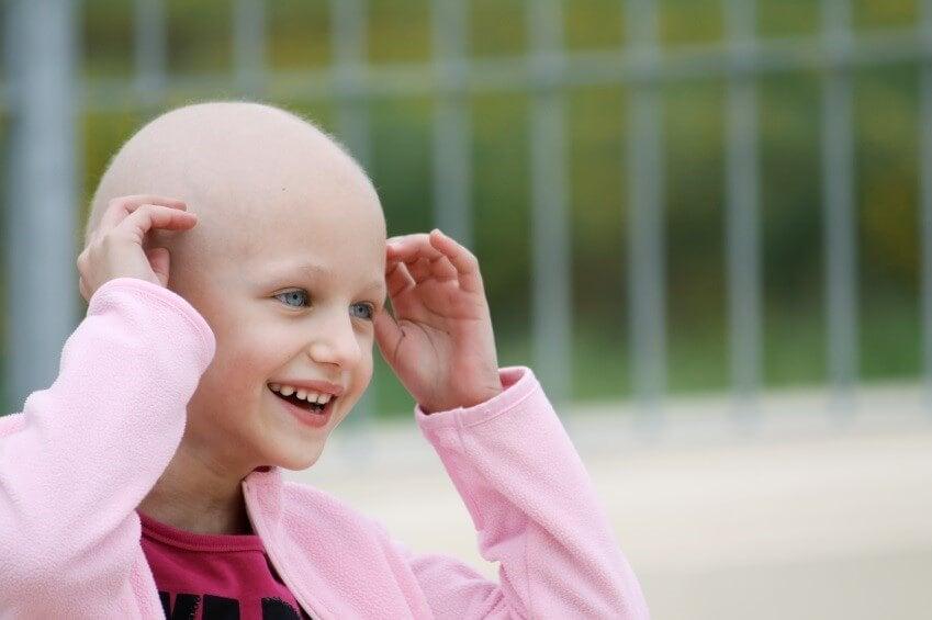 Cómo se trata la leucemia en niños