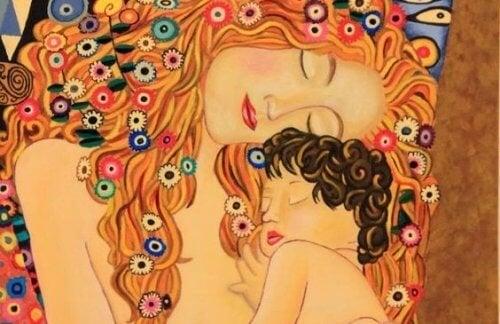 Buenas noches, mamá: la mejor forma de acabar el día
