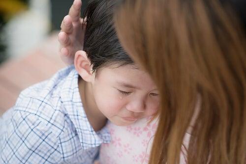 A veces, el amor de una madre es la mejor cura