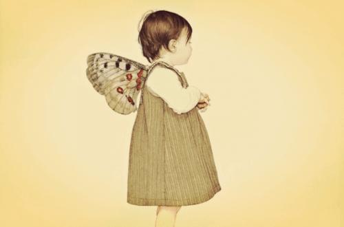 Soy la mamá de una niña que no necesitará ser salvada por un príncipe