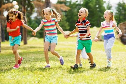 Los 7 mejores juegos para niños