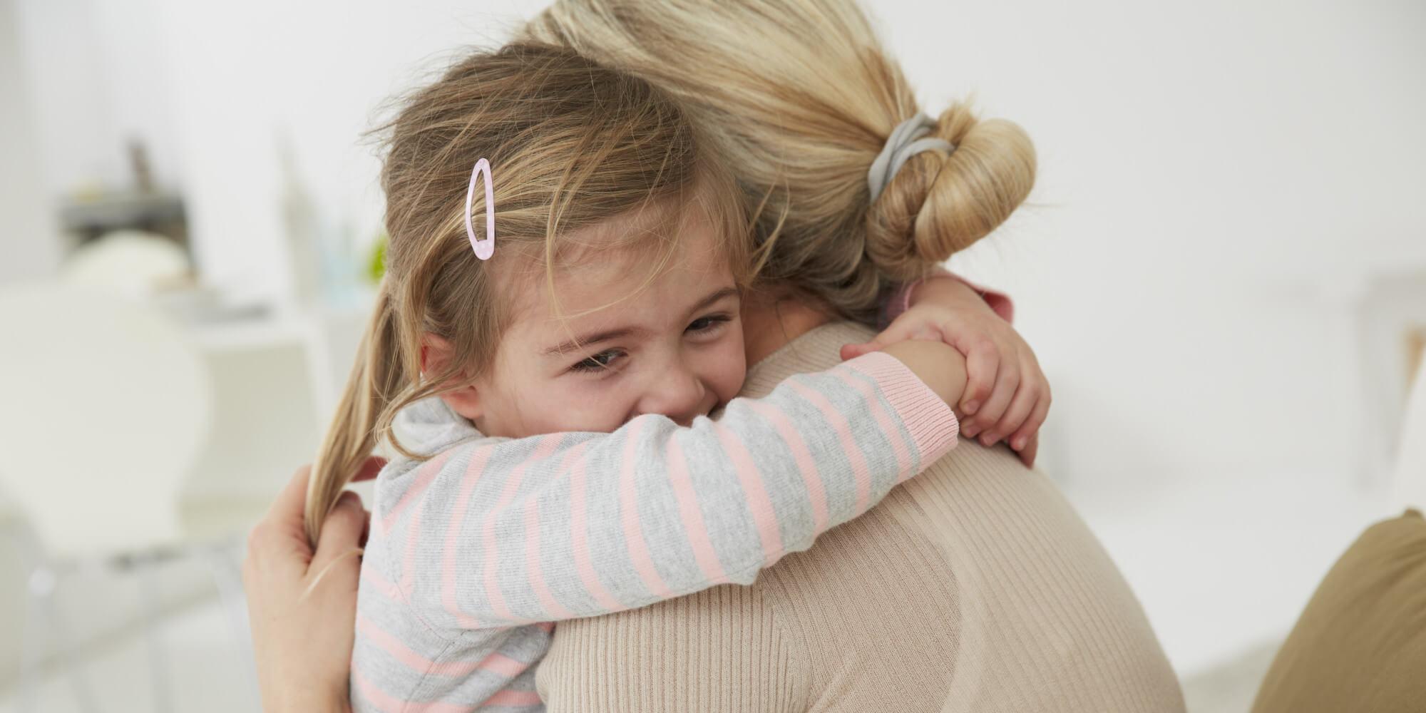 El lazo madre e hija se consolida a través del amor y la incondicionalidad