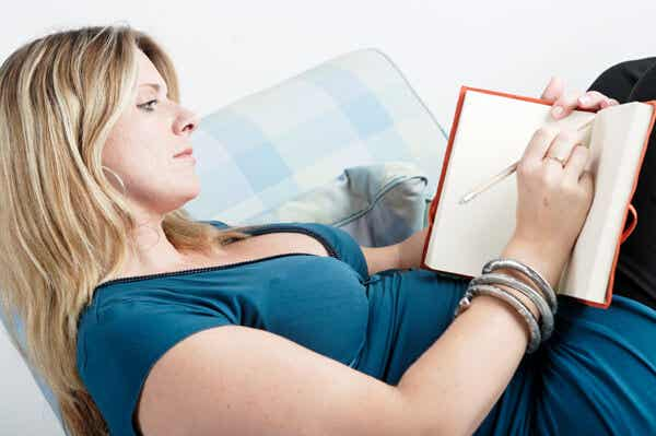Mini diccionario de la maternidad