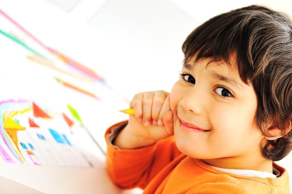 Los dibujos infantiles: ¿qué nos pueden revelar?