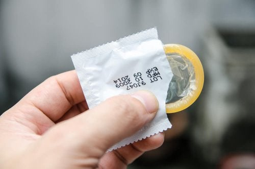 El preservativo masculino es el más popular