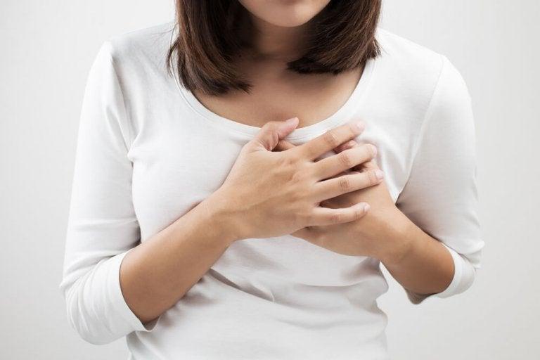 Conoce todo sobre la mastitis: causas, síntomas y tratamiento