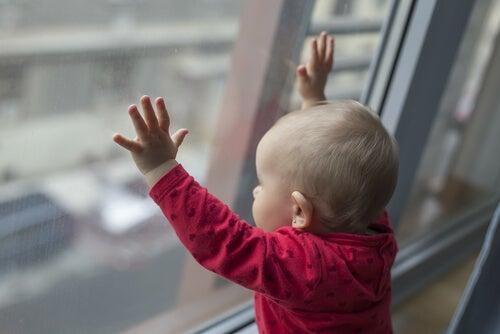 El ambiente del bebé puede mejorar considerablemente con el humidificador
