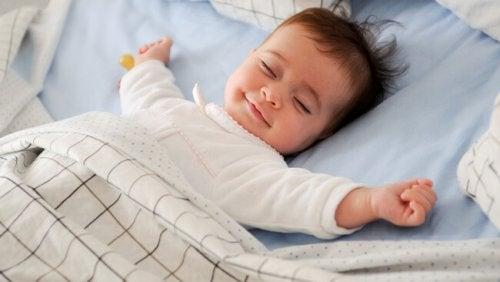 Una cuna para el bebé ¿Cuál es la mejor?
