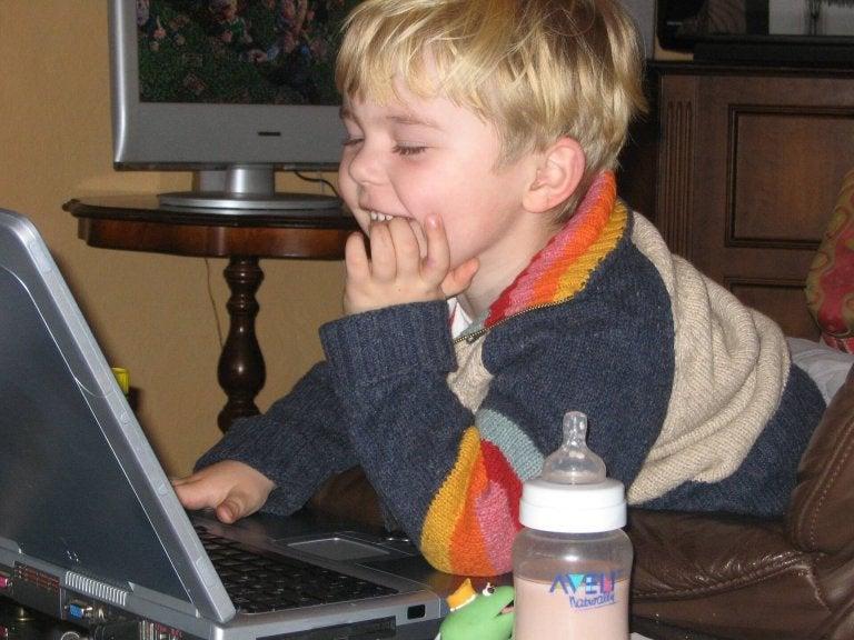 Las 7 webs perfectas para los niños