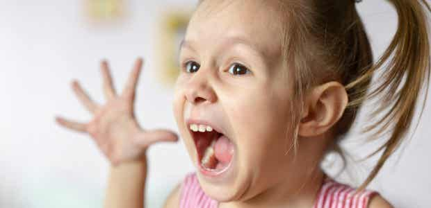 Qué es la agresividad repentina en el niño