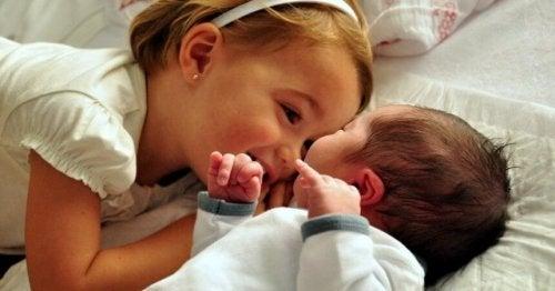 ¿Cómo preparar a la familia para la llegada del bebé?